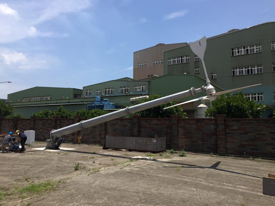 風力発電施工研修会風力発電新設工事