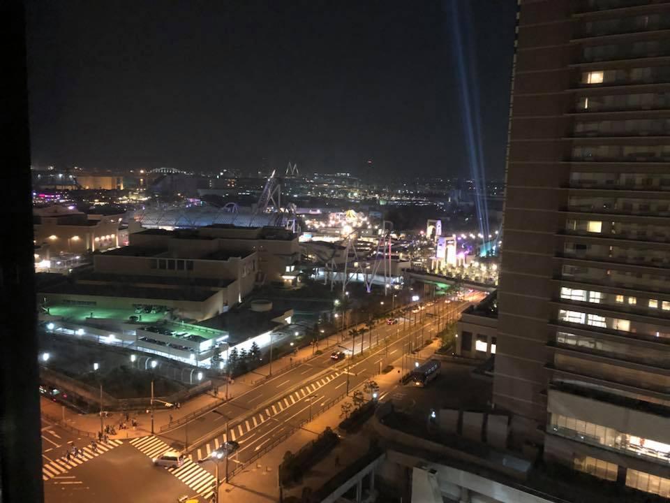 ホテル新築工事ホテル / 新設工事