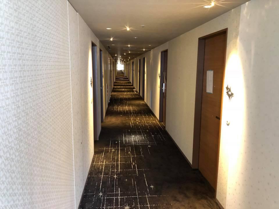 ホテル / 新設工事